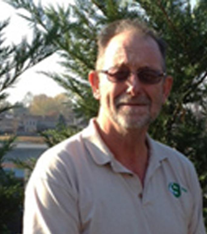 Photo of Steve Ritter
